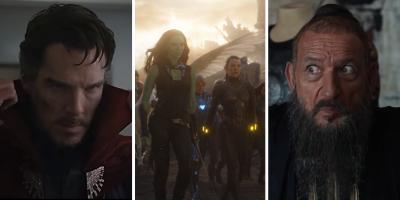 Pésimas escenas del MCU que arruinaron (o casi arruinan) las películas en las que aparecieron