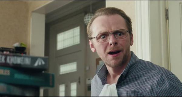 Absolutely Anything - Trailer oficial