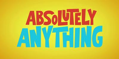 El primer avance de Absolutely Anything: Pegg, alienígenas y Robin Williams.