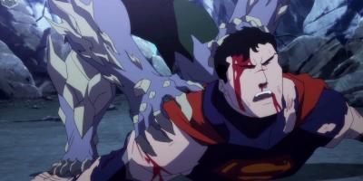 Un live-action de La Muerte de Superman podría estar en desarrollo