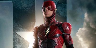 Fans de DC exigen el despido de Ezra Miller como The Flash tras ahorcar a fanática