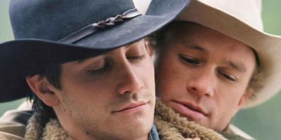 Heath Ledger se negó a burlarse del romance gay de Brokeback Mountain en los Óscar