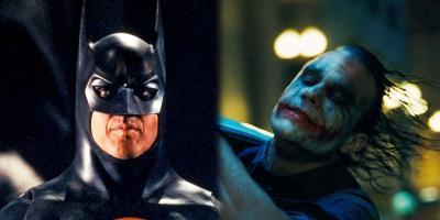 Matt Reeves dice que Batman Returns y The Dark Knight son las mejores películas del superhéroe