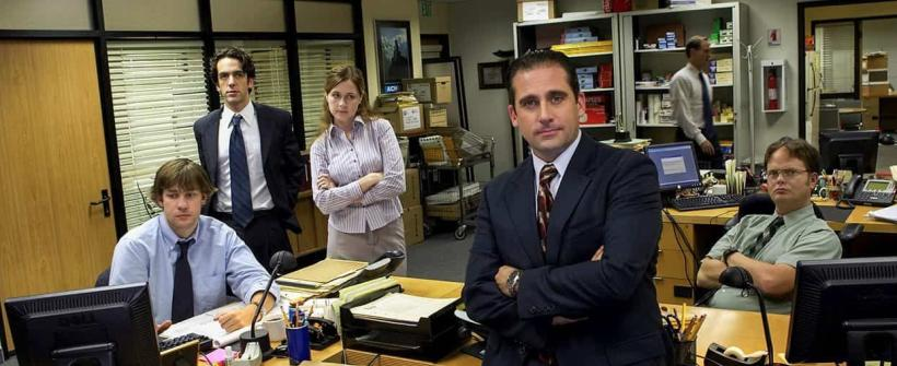 The Office | Tráiler de la primera temporada