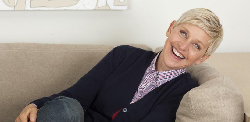 Ellen DeGeneres compara estar en su mansión con la cárcel y nadie se lo perdona