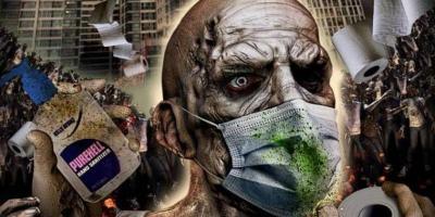 Corona Zombies: Gana cupones para ver la película gratis en línea
