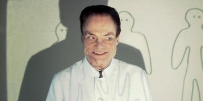 Fallece el actor alemán Dieter Laser, protagonista de El Ciempiés Humano