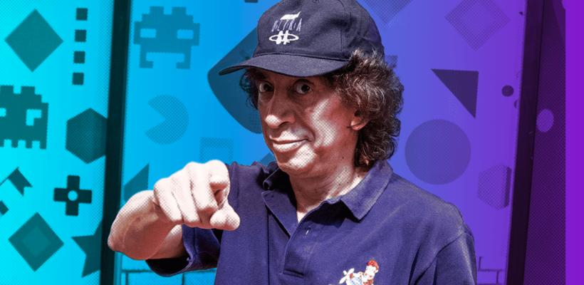 Fallece Gus Rodríguez, periodista de videojuegos y conductor de Nintendomanía