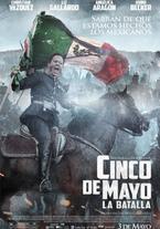Cinco de Mayo, La Batalla