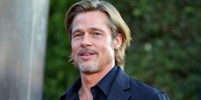 Brad Pitt podría interpretar al Boogeyman en la franquicia de monstruos de Universal