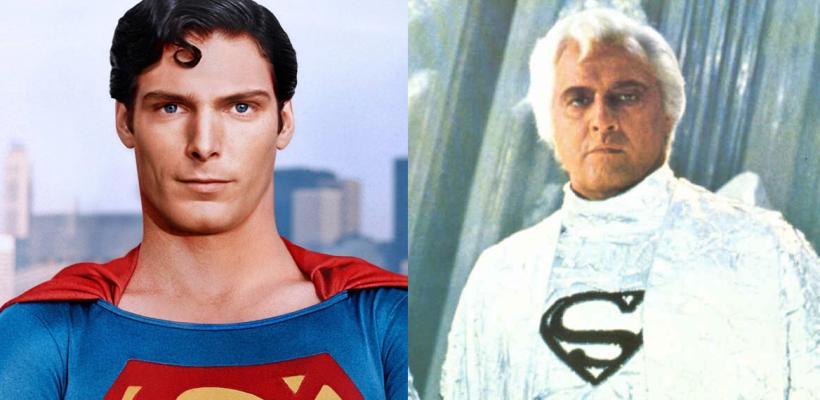 Resurge declaración de Christopher Reeve criticando la mala actitud de Marlon Brando en Superman