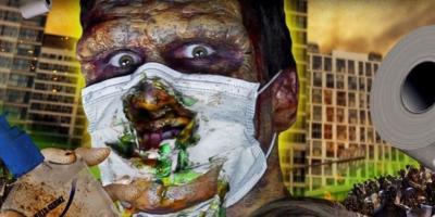 Corona Zombies ya tiene primeras críticas