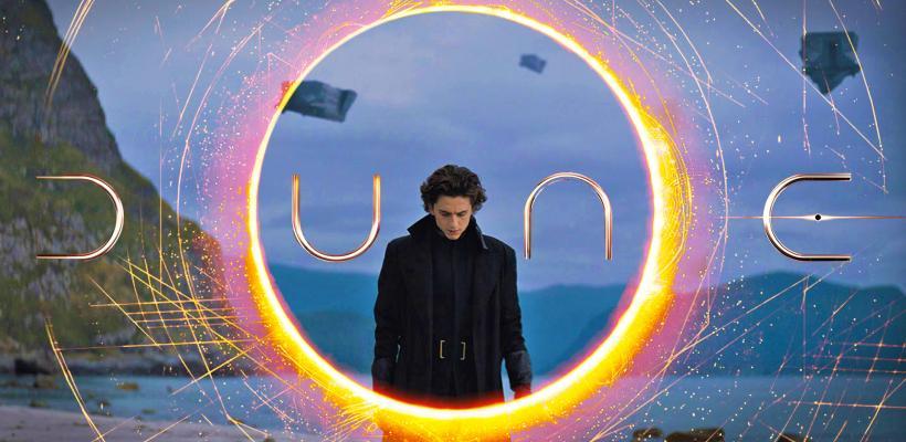 Dune: Primeras imágenes revelan a los personajes de Zendaya, Josh Brolin y Jason Momoa