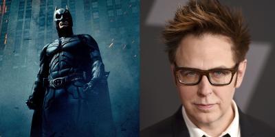 James Gunn considera a The Dark Knight una de las mejores secuelas de la historia