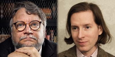 Guillermo del Toro y Wes Anderson recomiendan películas, libros y música para esta cuarentena