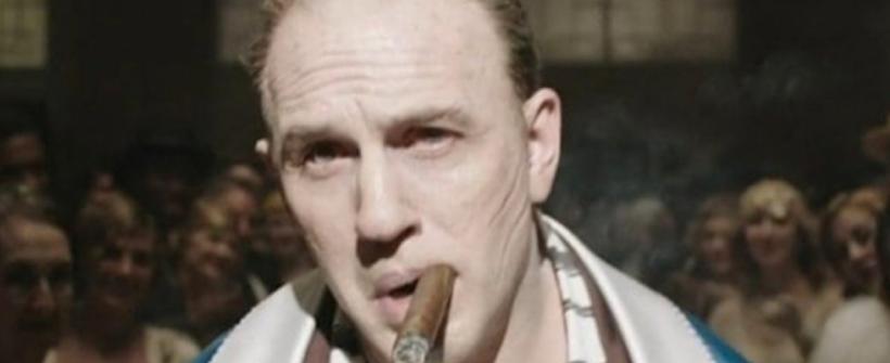 Capone   Primer tráiler de la película de Al Capone