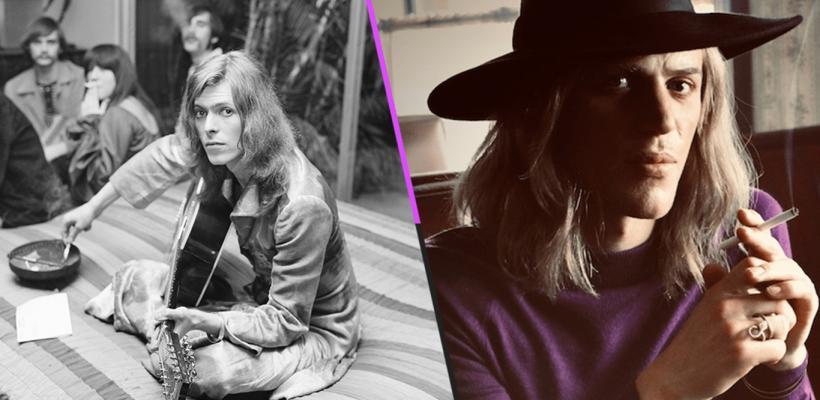 Stardust, la película de David Bowie: de qué trata, cuándo estrena, tráilers y todo sobre la trama