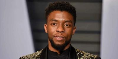 Black Panther: Chadwick Boseman preocupa a sus fans por pérdida de peso