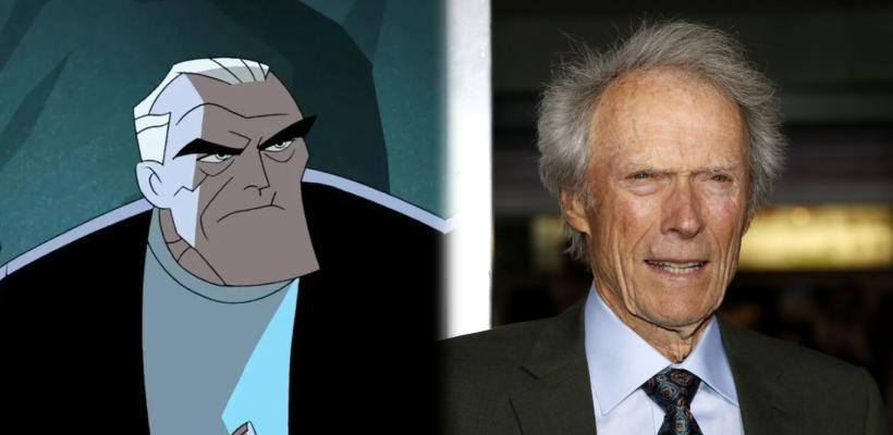 Clint Eastwood casi interpreta a Bruce Wayne en la adaptación live-action de Batman Beyond