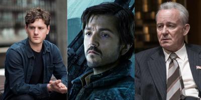 Stellan Skarsgard y Kyle Soller se unen a la serie de Cassian Andor