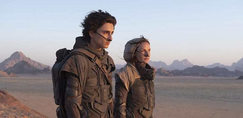 Dune, de Denis Villeneuve: de qué trata, cuándo estrena y elenco