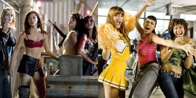 Quentin Tarantino asegura que el público no entendió Grindhouse