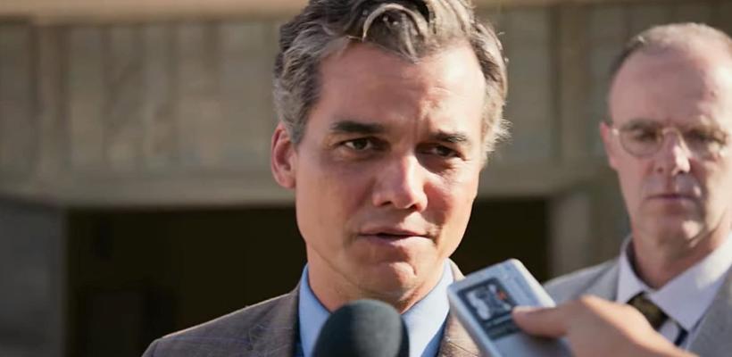 Sergio: la película de Netflix con Wagner Moura y Ana de Armas ya tiene calificación de la crítica