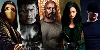 RUMOR: Marvel Studios ya tiene los derechos de los Defenders de vuelta