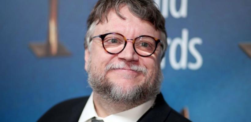 Guillermo del Toro anuncia reunión con otros directores sobre sus actividades en la cuarentena