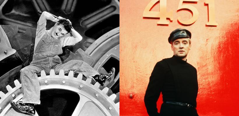 Llegarán a Netflix los clásicos de Charlie Chaplin y François Truffaut