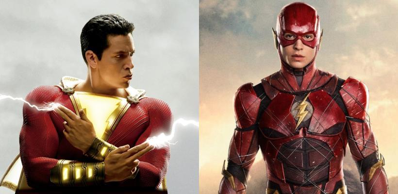 Shazam 2 y The Flash tienen nuevas fechas de estreno