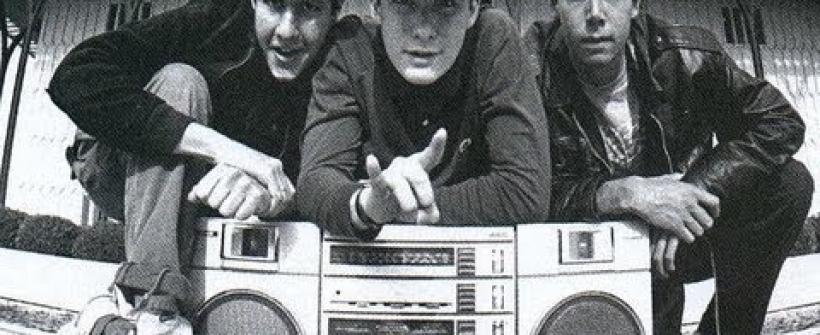 Beastie Boys Story - Tráiler