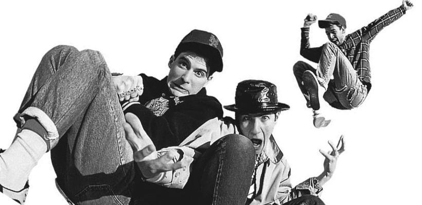 Beastie Boys Story ya tiene calificación de la crítica