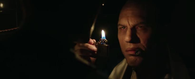 Capone | Tráiler oficial