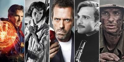 Las mejores películas y series de enfermeras y médicos según la crítica