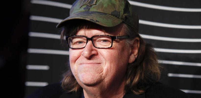 Michael Moore publica en línea su nuevo documental Planet of the Humans