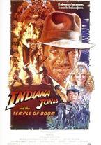 Indiana Jones y el templo de la...