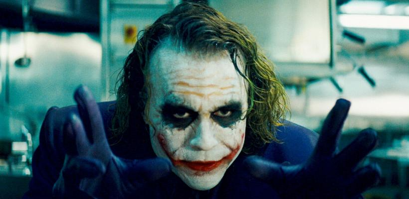 The Dark Knight es tendencia en Twitter al ser calificada como una película perfecta