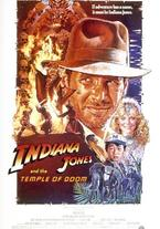 Indiana Jones y el templo de la...