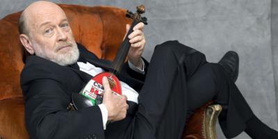 Marcos Mundstock: el actor y fundador del grupo Les Luthiers ha fallecido