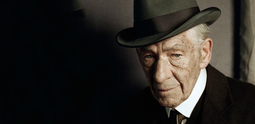 Nuevo tráiler de Mr. Holmes