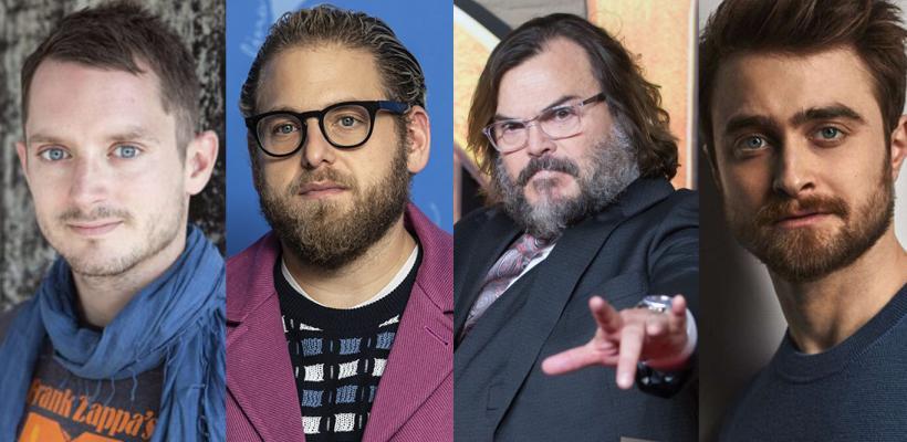 Los hombres más chaparros de Hollywood en la actualidad