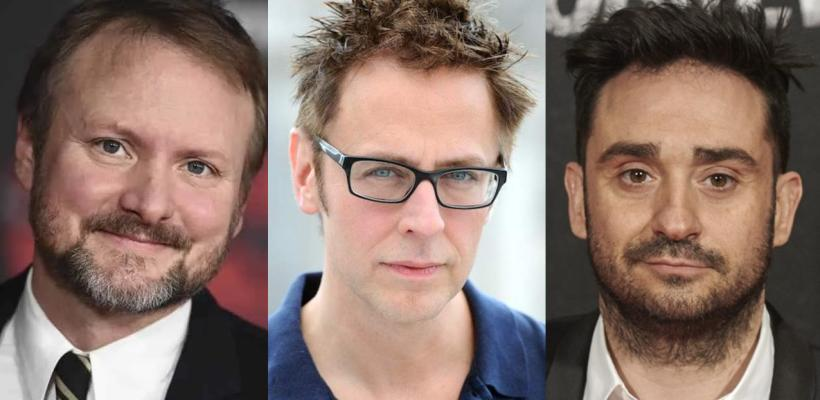 James Gunn, Rian Johnson, J.A. Bayona y otros cineastas eligen cinco películas que consideran perfectas