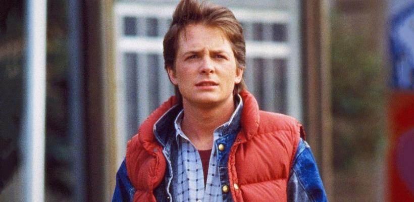 Guionista de Volver al Futuro aclara polémica por incoherencia en la historia de Marty McFly
