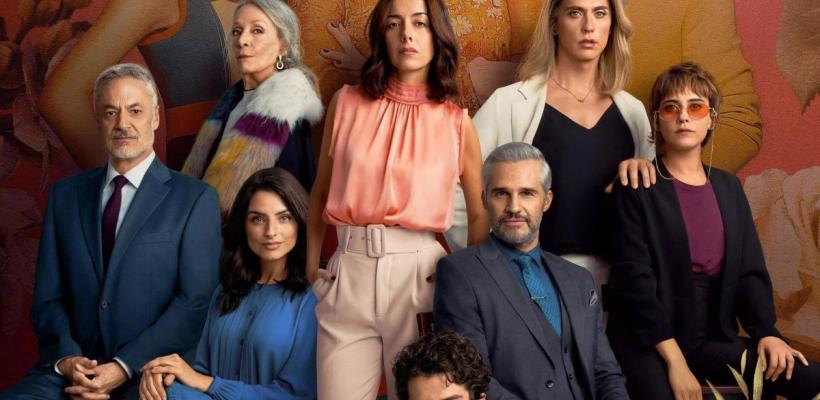 La Casa de las Flores, la tercera temporada, ya tiene calificación de la crítica