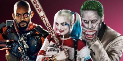 David Ayer, director de Suicide Squad, dice que Marvel sí sabe hacer películas
