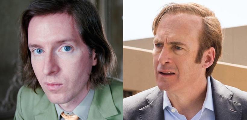 Better Call Saul es la serie favorita de Wes Anderson