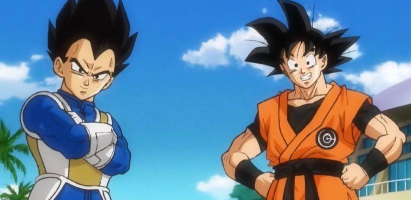 Serie live-action de Dragon Ball Z podría estar en desarrollo para Disney Plus