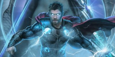 Chris Hemsworth elogia guión de Thor: Love And Thunder y dice que Marvel salvará al cine