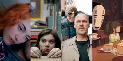 Películas aclamadas por la crítica en Netflix